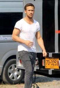 Crazy, stupidly stylish Ryan